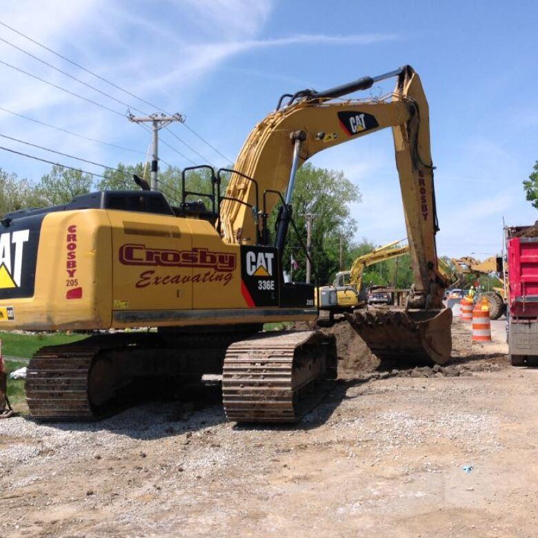 Bluffton Sewer Improvements